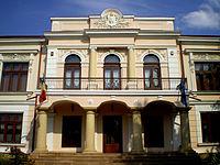 Iaşi , Romanian Literature Museum (House Pogor) 4