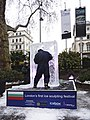Ice Sculpting, Natural History Museum, London SW7 - geograph.org.uk - 1116222.jpg