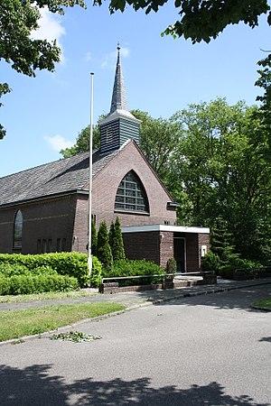 Idskenhuizen - Idskenhuizen church