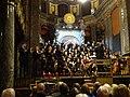 Idsteiner Kantorei, soloists, Carsten Koch, Unionskirche Idstein.jpg