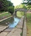 Iffley Lock, South Oxford (geograph 3588278).jpg