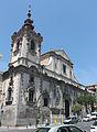 Iglesia de Nuestra Señora de Montserrat (Madrid) 07.jpg