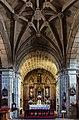 Iglesia de San Benito, Cambados, Pontevedra, España, 2015-09-23, DD 16.jpg