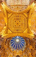 Iglesia de San Francisco, Quito, Ecuador, 2015-07-22, DD 165-167 HDR.JPG