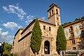 Iglesia de San Gil y Santa Ana Granada 07.jpg