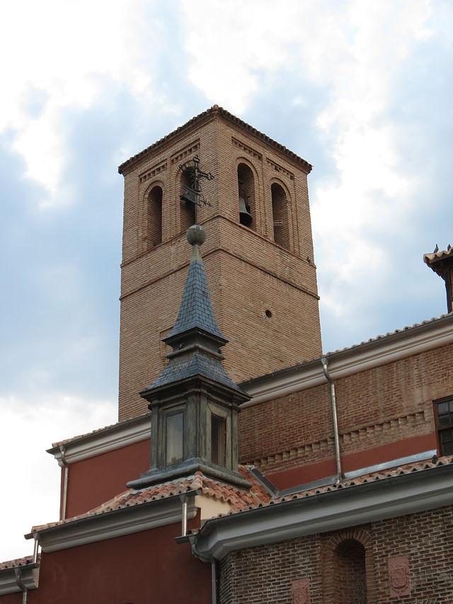 Iglesia y Torre de San Pedro El Viejo08122013 0541.JPG