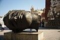 Igor Mitoraj Statue (46727578934).jpg
