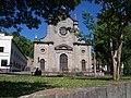Igreja Matriz de Nova Bréscia-RS. 2011 - panoramio.jpg