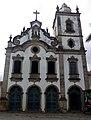 Igrejas e convento franciscanos - Museu de Arte Sacra de Alagoas 01.jpg