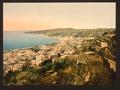 Il Posillipo, Naples, Italy-LCCN2001700906.tif