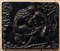 Il moderno (bottega), ercole e il leone nemeo, 1500-25 ca. 1.JPG