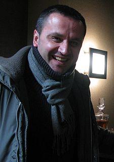Bulgarian film director