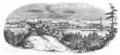 Illustrirte Zeitung (1843) 14 210 1 Erlangen von der Nordostseite.PNG