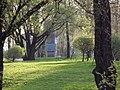 Ilyinsky Garden (Saint Petersburg) May 2016. 004.jpg
