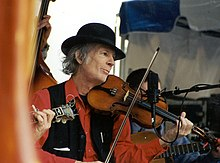 Image-John Hartford playing at Merlefest, North Carolina (2000)-fls.jpg