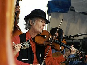 John Hartford - Hartford at MerleFest, 2000