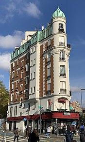 Immeuble 2 avenue Résistance Montreuil Seine St Denis 2.jpg