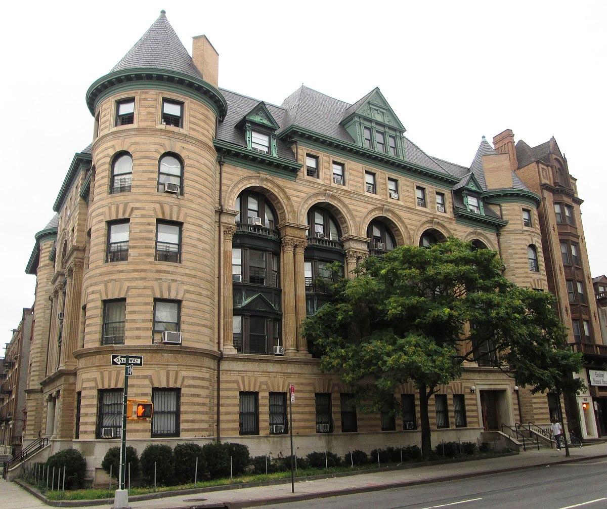 Imperial House Apartments: Imperial Apartments