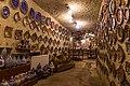 In a pottery workshop in Avanos, Cappadocia, Turkey, May, 2015-1.jpg