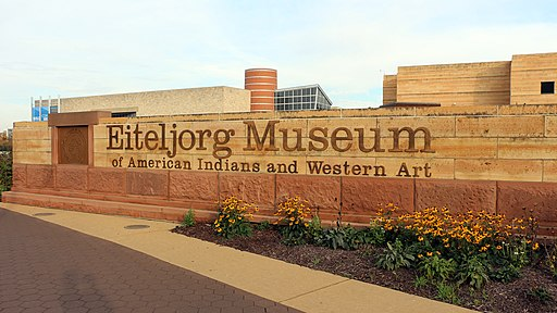 Eiteljorg Museum of American Indians and Western Art - Virtual Tour