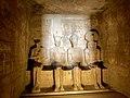 Inner Chamber, The Great Temple of Ramses II, Abu Simbel, AG, EGY (48017056106).jpg