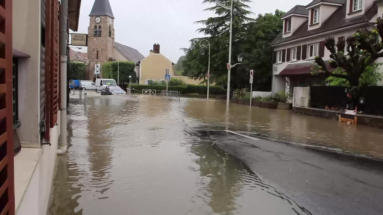 file inondation du 31 mai 2016 saint r my l s chevreuse