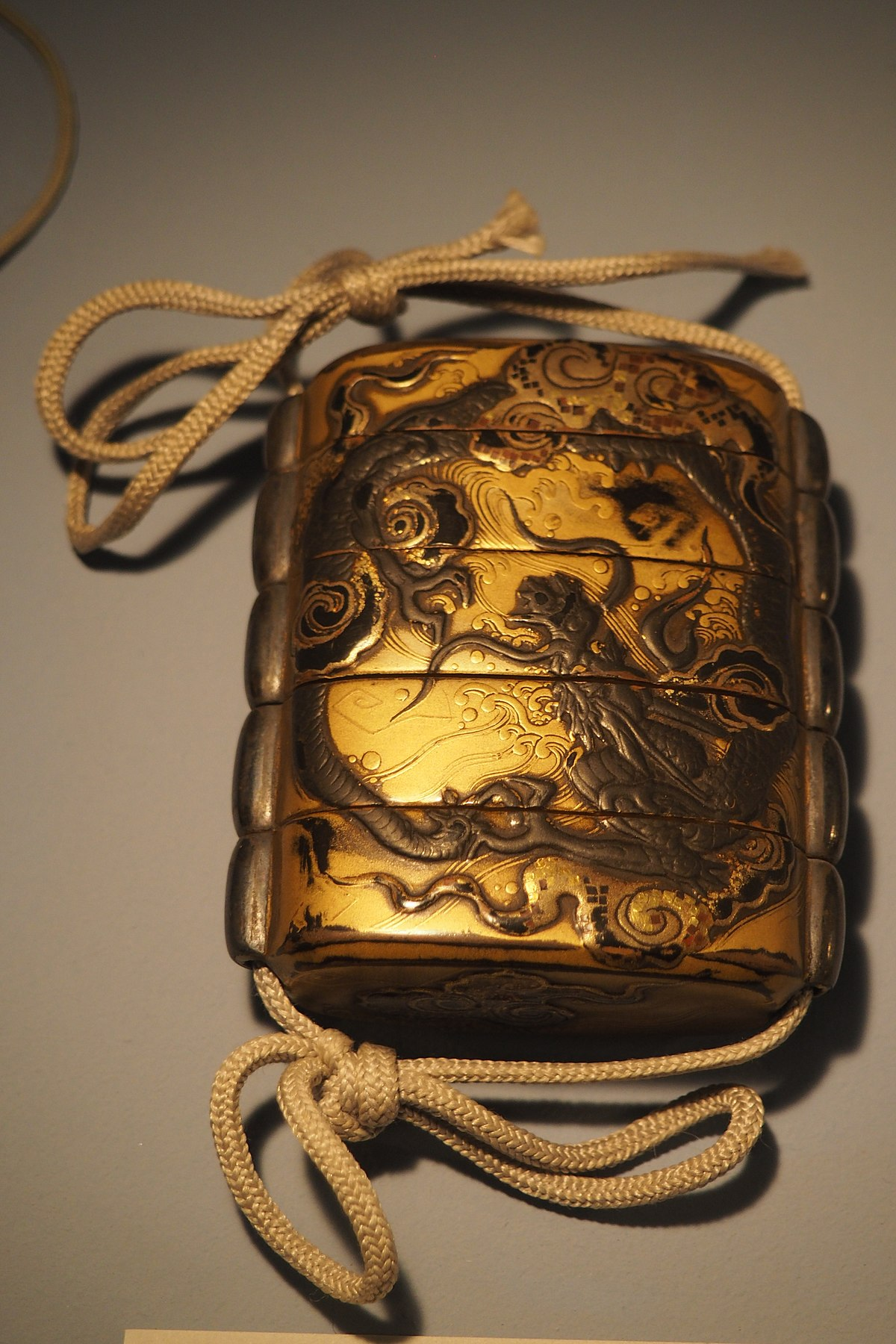 Japanese lacquerware - Wikipedia