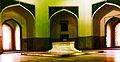 Inside Humayun's tomb3.jpg