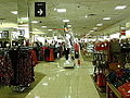 Inside a JCPenney store, Springfield town center.jpg
