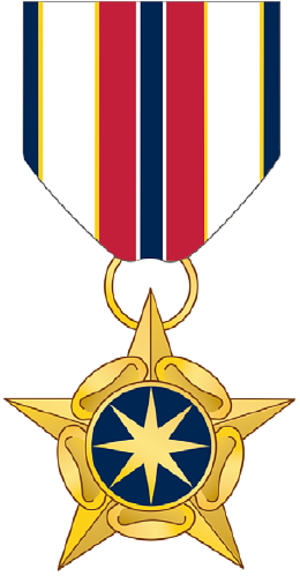 National Intelligence Medal for Valor - Image: Intelligence Community Medal for Valor
