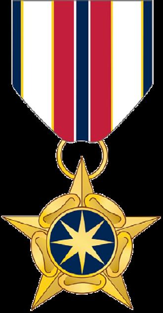 National Intelligence Medal for Valor - Image: Intelligence Community Medal for Valor