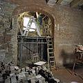 Interieur, doorgang naar de toren - Nederhemert-Zuid - 20366481 - RCE.jpg