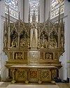 interieur, kapel. hoogaltaar - 20000670 - rce