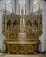 Interieur, kapel. hoogaltaar - 20000670 - RCE.jpg