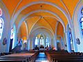 Interieur eglise Mont St Martin.JPG