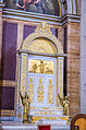 Interior of Santa Maria Maggiore (Rome) 34.jpg