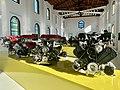 Interior of the Museo Enzo Ferrari, Modena, 2019, 06.jpg