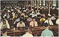 Interior view of cigar factory, Ybor City.jpg