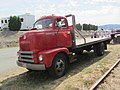 International Harvester L-160 COE flatbed truck.jpg