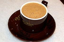 Malaysia Local Famous Coffee