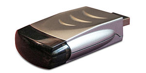 Infrared Data Association - Infrared via USB