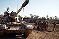 Iraqi T-55 tank at Camp Taji.jpg