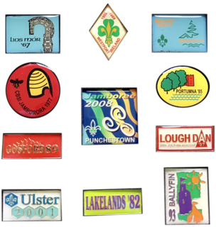 Irish Scout Jamboree