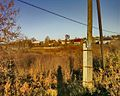 Irkutsk. Township Molodyozgnij. September 2012 - panoramio (8).jpg