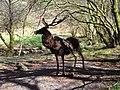 Iron Deer - panoramio.jpg