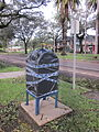 Isaac New Orleans Wrapped Mailbox.JPG