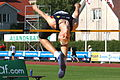 Island Games 2009 Mens High Jump.jpg