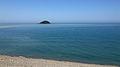Island of Giresun - Giresun Adası 01.JPG