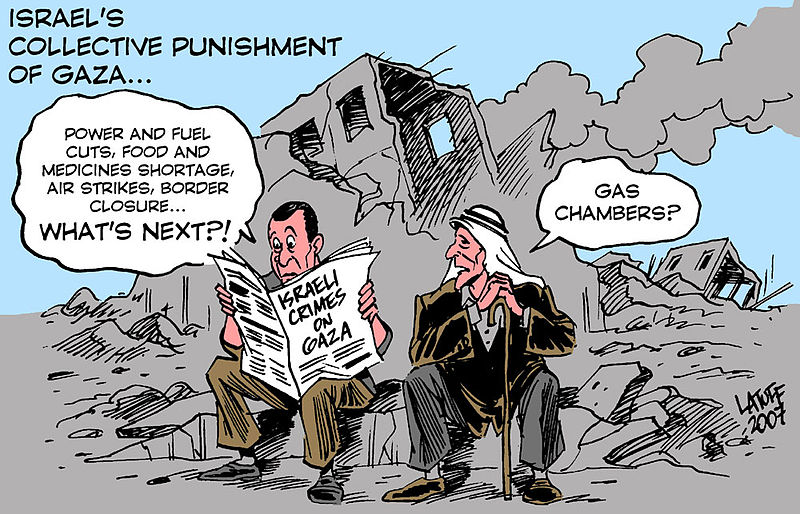 File:Israel Collective Punishment by Latuff2.jpg