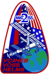 Iss expedition 2 mission patch.png